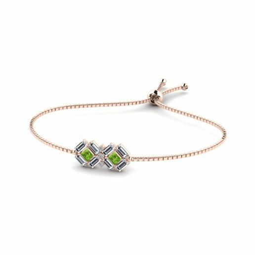 GLAMIRA Bracelet Chetane