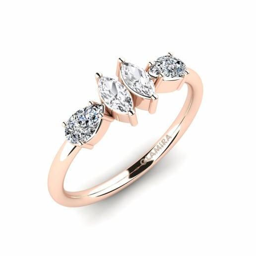 GLAMIRA Ring Chevet