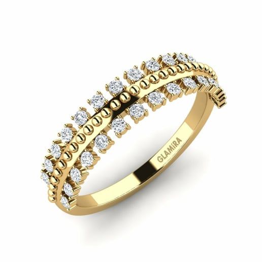 GLAMIRA Ring Chretien