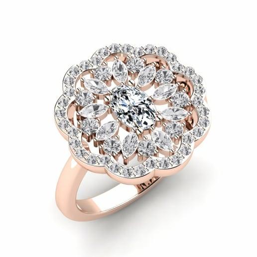 GLAMIRA Ring Cigale