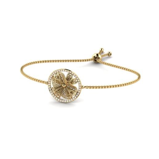 GLAMIRA Bracelet Claude