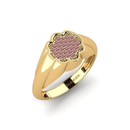 GLAMIRA Ring Clezio
