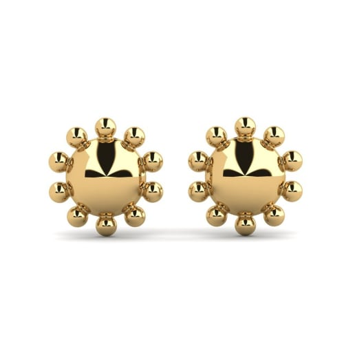 GLAMIRA Earring Collison