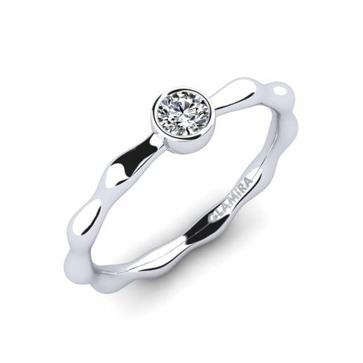 GLAMIRA Ring Comfort