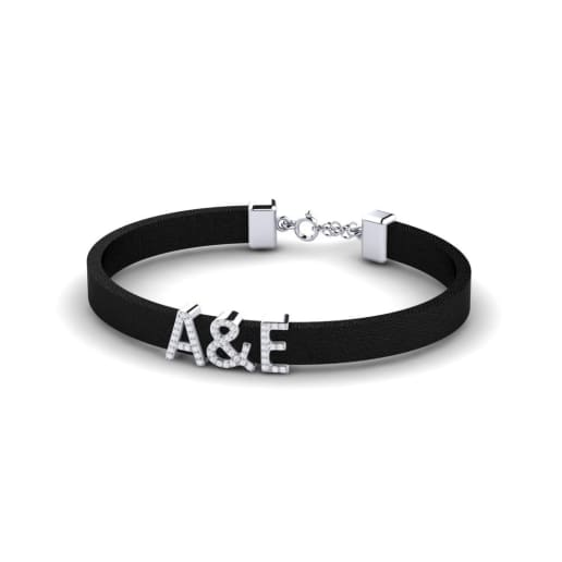 GLAMIRA Bracelet Coreen
