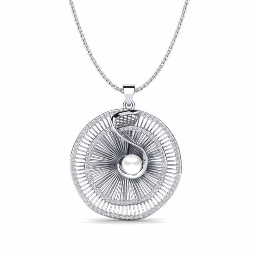 GLAMIRA Pendant Coulpe