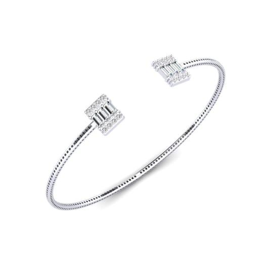 GLAMIRA Bracelet Couronne
