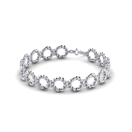 GLAMIRA Bracelet Cowans