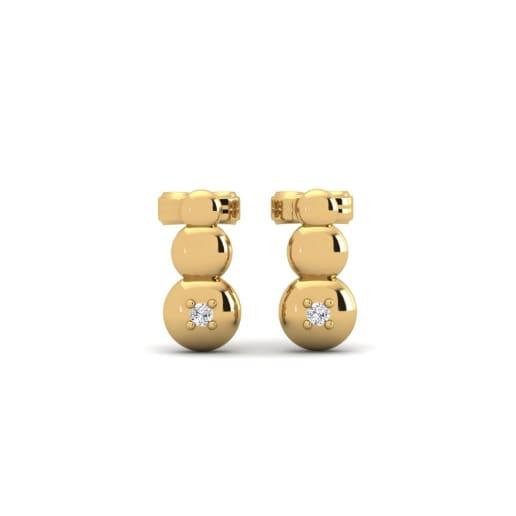 GLAMIRA Earring Cranidos