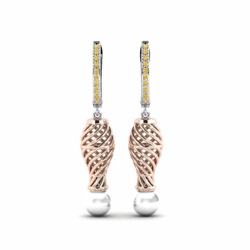 GLAMIRA Earring Cristallerie