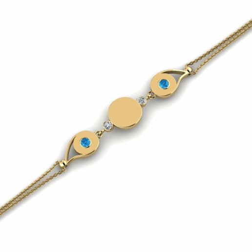 GLAMIRA Bracelet Dade