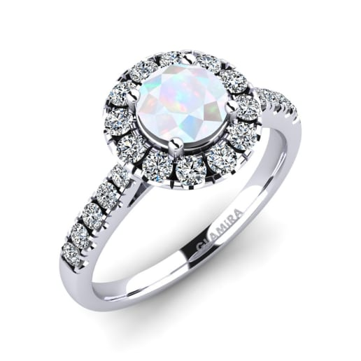 GLAMIRA Ring Daisy