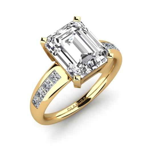GLAMIRA Ring Dalinda