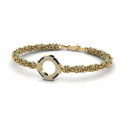 GLAMIRA Bracelet Deforge