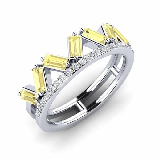 GLAMIRA Ring Devoiced