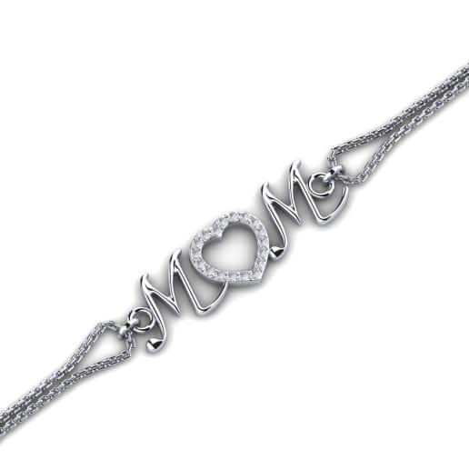 GLAMIRA Bracelet Dian