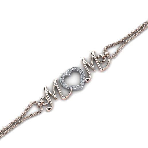 GLAMIRA Bracelets Dian