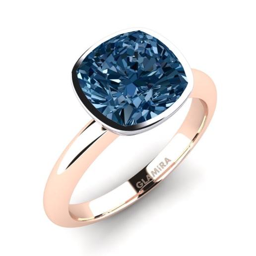GLAMIRA Diamonds Žiedas Diana