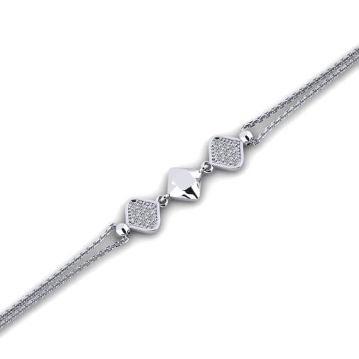 GLAMIRA Bracelet Dianna