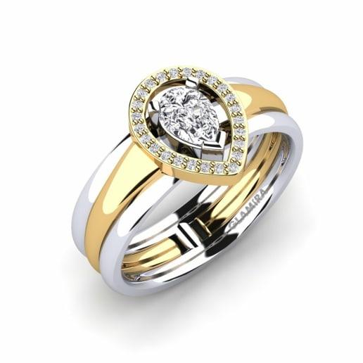 GLAMIRA Ring Disparitre