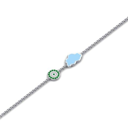 GLAMIRA Bracelet Dominik
