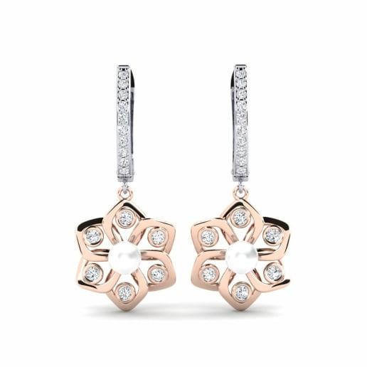GLAMIRA Earring Dorats