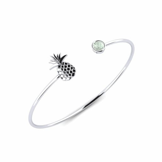 GLAMIRA Bracelet Dorissa
