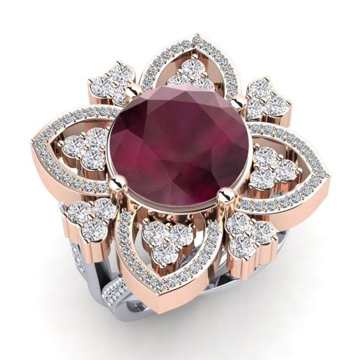 GLAMIRA Ring Dottie
