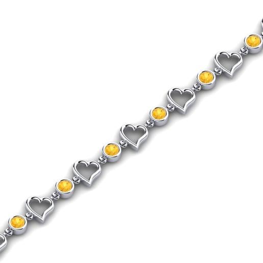 GLAMIRA Bracelet Doutzen