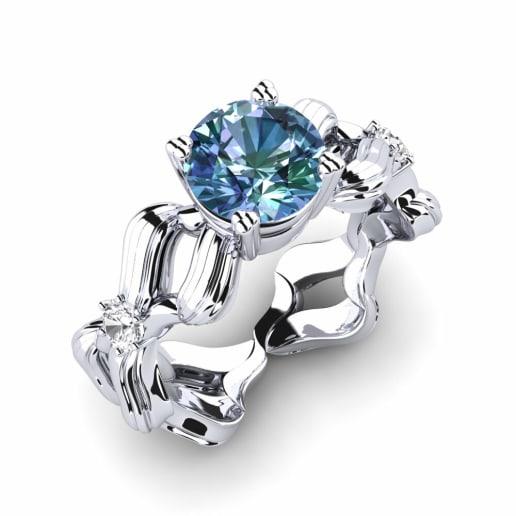 GLAMIRA Ring Eastridge