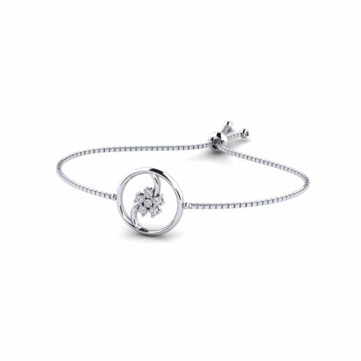GLAMIRA Bracelet Eboony