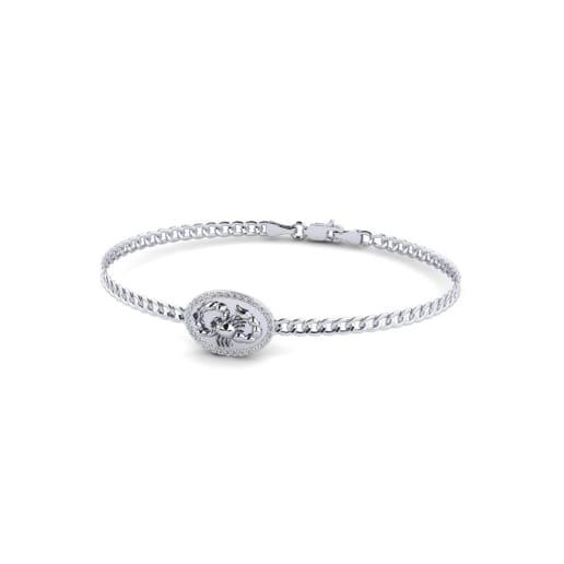 GLAMIRA Bracelet Eddison