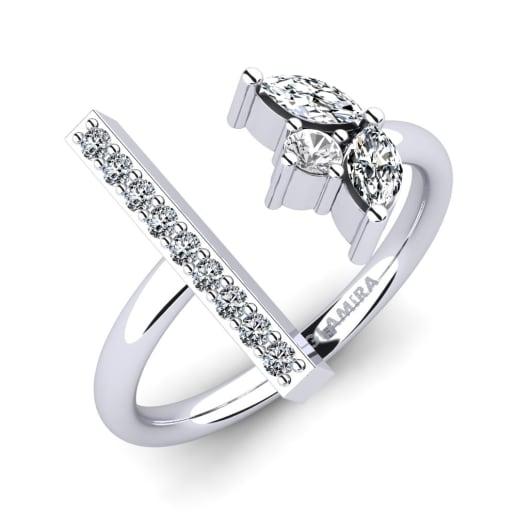 GLAMIRA Ring Ediva