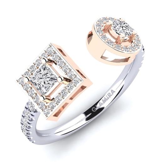GLAMIRA Ring Edmonde