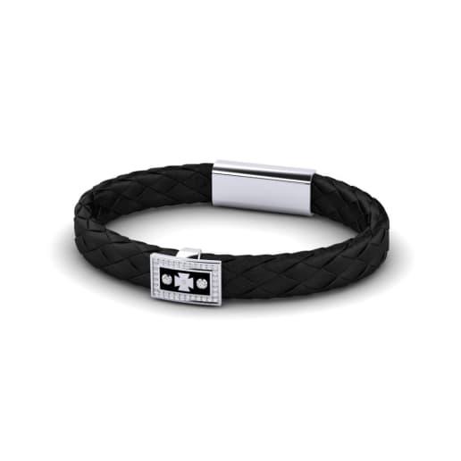 GLAMIRA Bracelet Edward