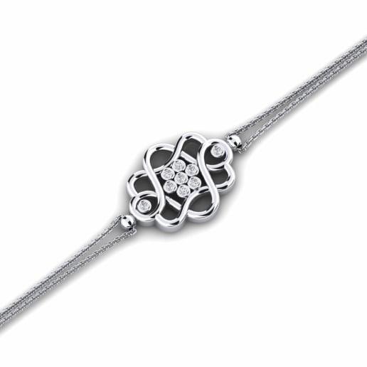 GLAMIRA Bracelet Effaroucher