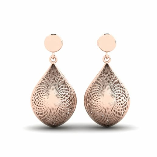 GLAMIRA Earring Effige