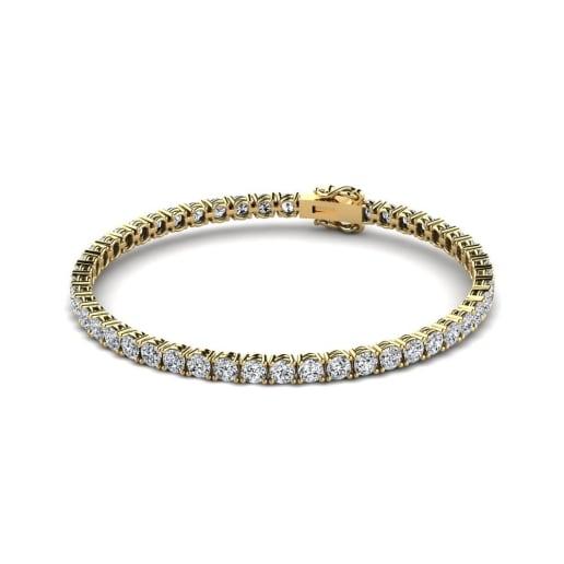 GLAMIRA Bracelet Effler