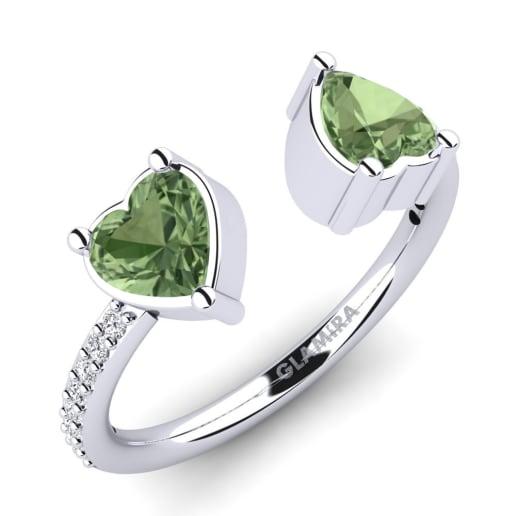 GLAMIRA Gyűrű Eionia