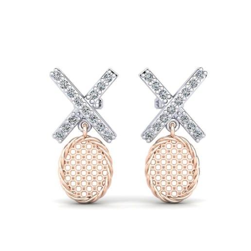 GLAMIRA Earring Elainas