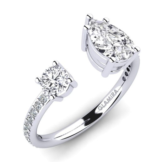 GLAMIRA Ring Elayna