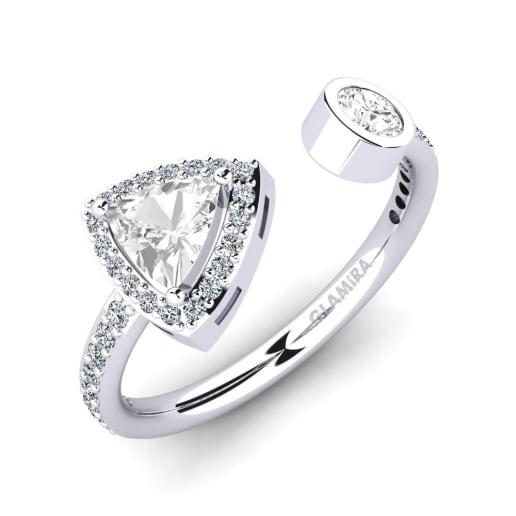 GLAMIRA Ring Elberga