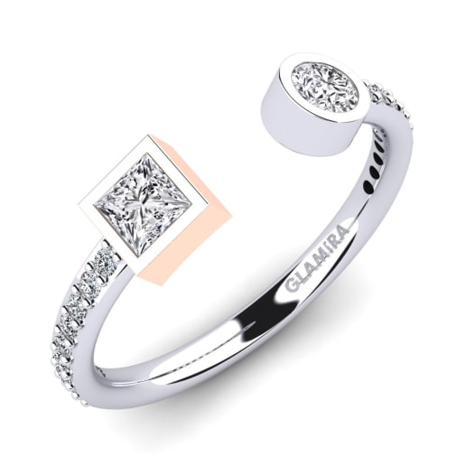 GLAMIRA Ring Eldorada