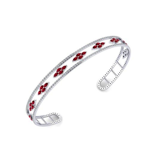 GLAMIRA Bracelet Electrike