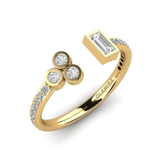 GLAMIRA Ring Elender