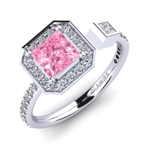 GLAMIRA Ring Elfreda