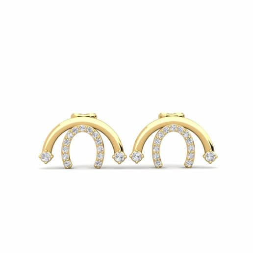 GLAMIRA Earring Elisaveta