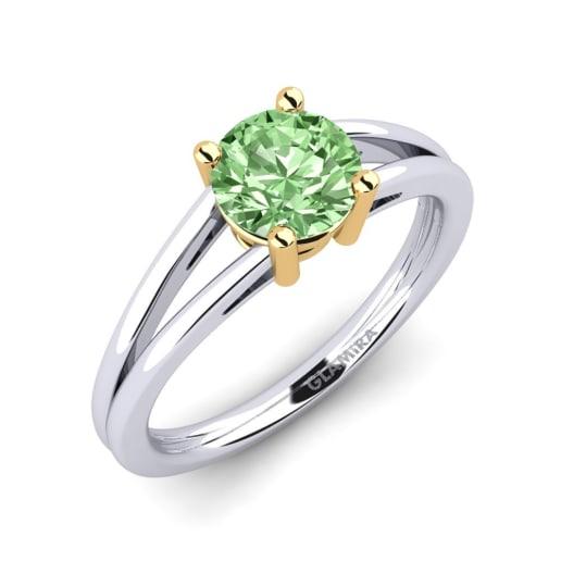 GLAMIRA Ring Ellie 1.0 crt
