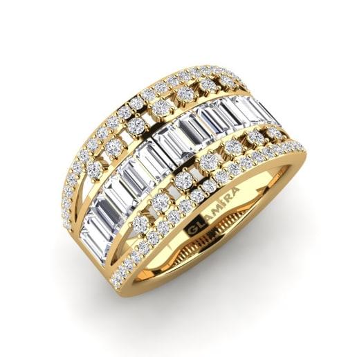 GLAMIRA Ring Elmer