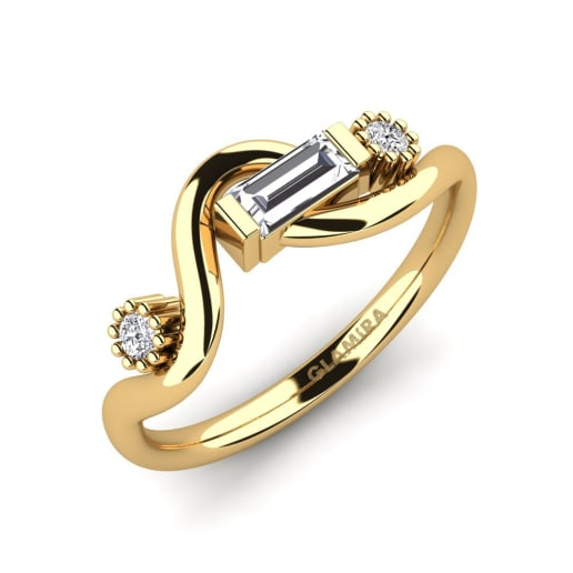 GLAMIRA Ring Elvia